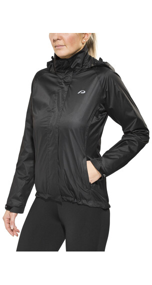 Protective Gemini Jacket Women black